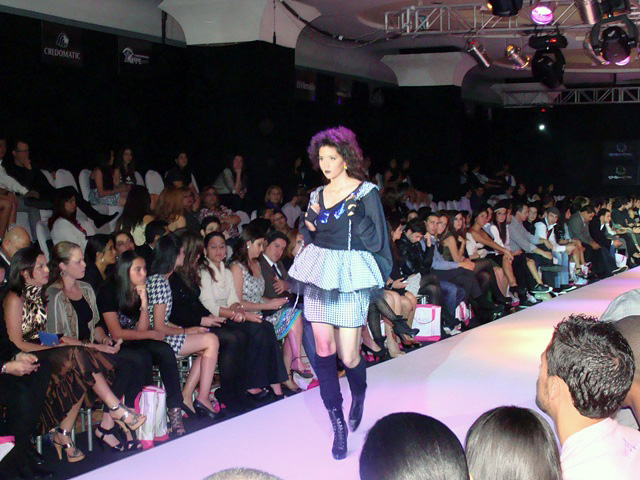 Aldo Marcucci Fashion Week Honduras