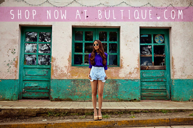 Bultique Shop